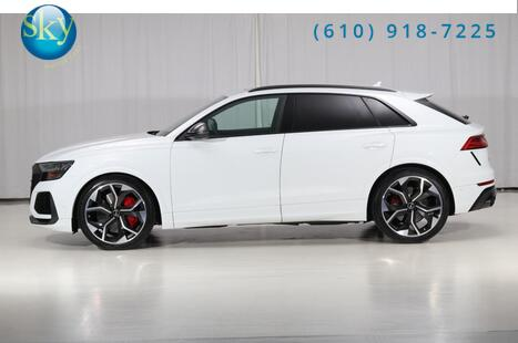 2021 Audi RS Q8 Quattro AWD  West Chester PA