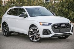 2021_Audi_SQ5_3.0T Premium_ California