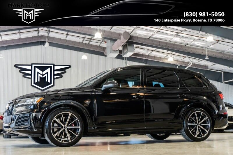 2021_Audi_SQ7_Premium Plus_ Boerne TX