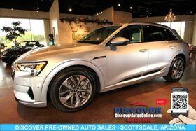 2021_Audi_e-tron_Premium Plus AWD 95kWh SUV EV_ Scottsdale AZ