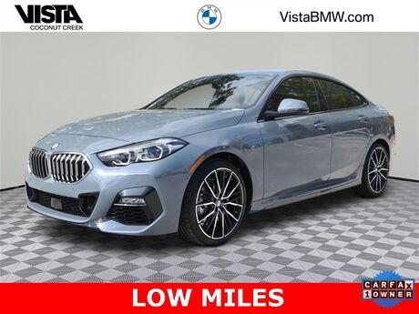 2021 BMW 2 Series 228i Coconut Creek FL