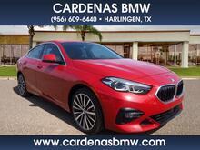 2021_BMW_2 Series_228i xDrive Gran Coupe_ McAllen TX