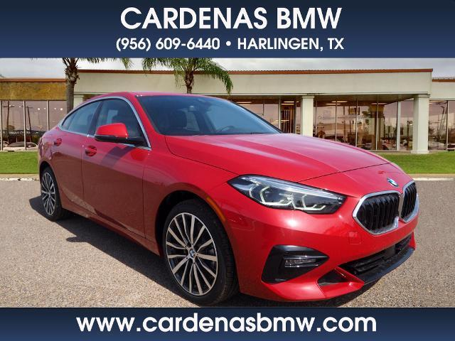 2021 BMW 2 Series 228i xDrive Gran Coupe Harlingen TX