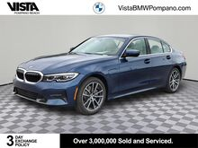2021_BMW_3 Series_330e iPerformance_ Coconut Creek FL