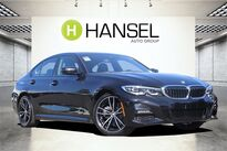 BMW 3 Series 330i 2021