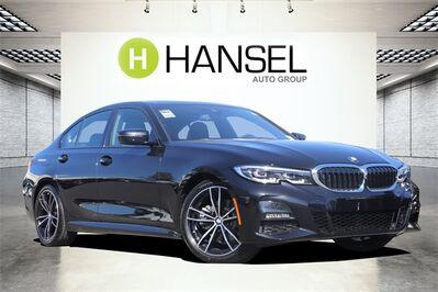 2021_BMW_3 Series_330i_ Santa Rosa CA