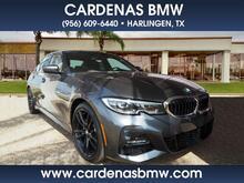2021_BMW_3 Series_330i_ McAllen TX
