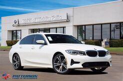 2021_BMW_3 Series_330i_ Wichita Falls TX