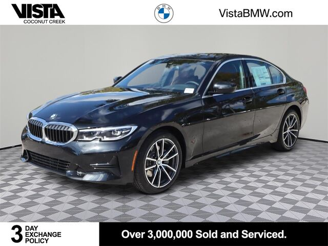 2021 BMW 3 Series 330i Coconut Creek FL