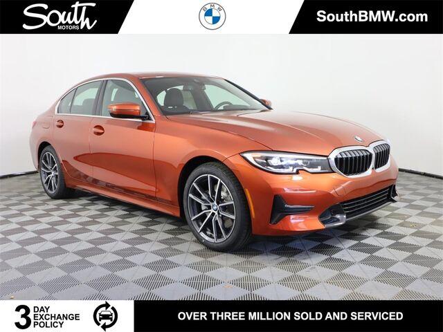 2021 BMW 3 Series 330i Miami FL