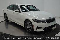 BMW 3 Series 330i SPORT LINE,NAV,CAM,SUNROOF,PARK ASST,LED 2021