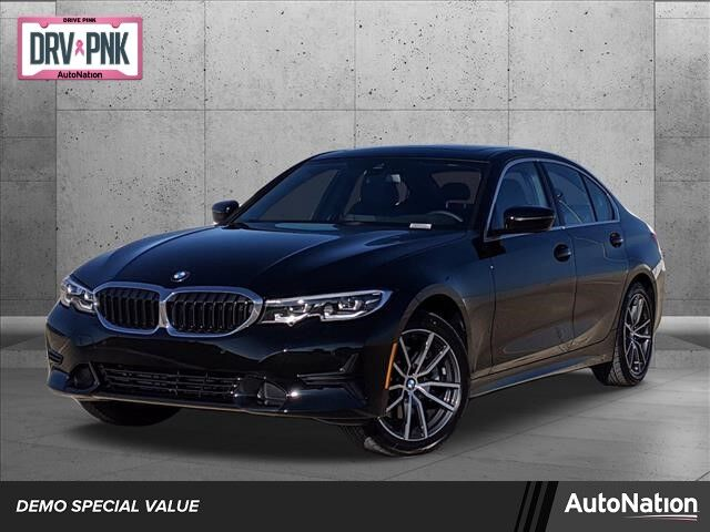 Used Bmw 3 Series Westmont Il