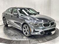 BMW 3 Series 330i xDrive SPORT LINE,NAV,CAM,SUNROOF,HTD STS,LED 2021
