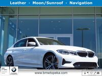 BMW 3 Series 330i xDrive 2021