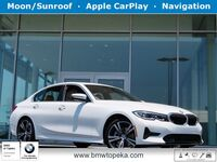 BMW 3 Series 330i xDrive 2021