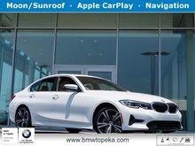 2021_BMW_3 Series_330i xDrive_ Topeka KS