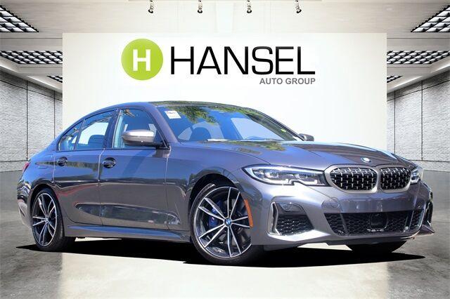 2021 BMW 3 Series M340i Santa Rosa CA