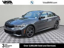 2021_BMW_3 Series_M340i_ Coconut Creek FL