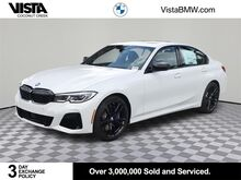 2021_BMW_3 Series_M340i xDrive_ Coconut Creek FL