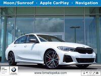 BMW 3 Series M340i xDrive 2021
