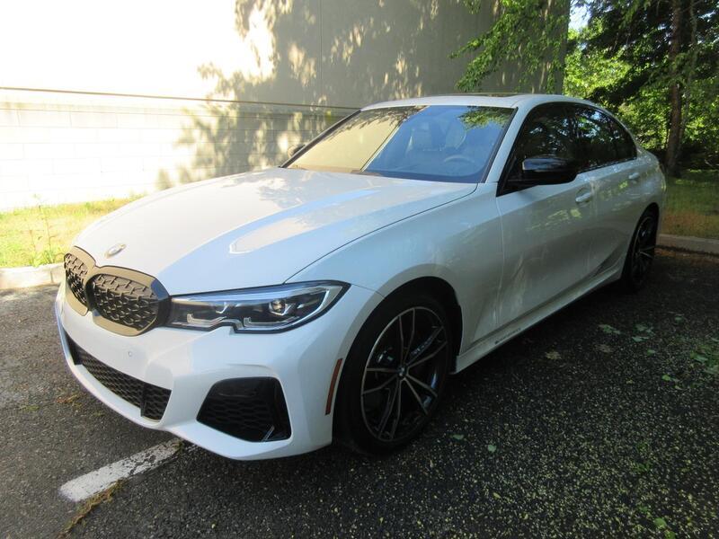 2021_BMW_3 Series_M340i xDrive_ Warwick RI