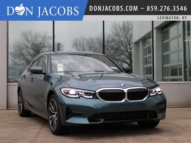 2021 BMW 330e xDrive  Lexington KY