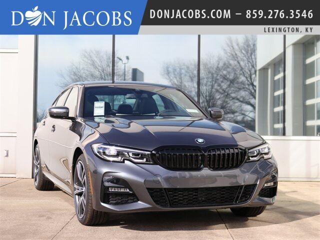 2021 BMW 330e xDrive  Lexington KY