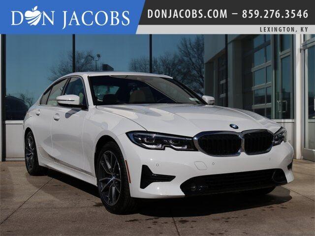2021 BMW 330i xDrive  Lexington KY