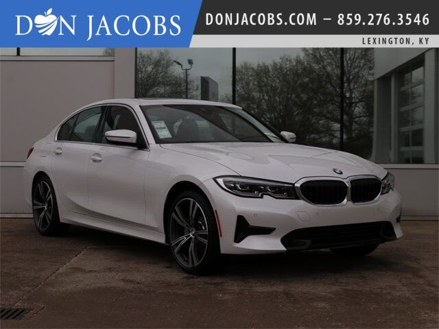 2021 BMW 330i xDrive  Lexington KY