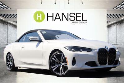 2021_BMW_4 Series_430i_ Santa Rosa CA