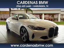 2021_BMW_4 Series_430i_ McAllen TX
