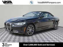 2021_BMW_4 Series_430i_ Coconut Creek FL