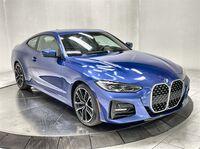BMW 4 Series 430i M SPORT,NAV,CAM,SUNROOF,BLIND SPOT,HEADS UP 2021