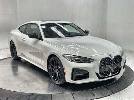 2021_BMW_4 Series_430i M SPORT,NAV,CAM,SUNROOF,HTD STS,BLIND SPOT_ Plano TX
