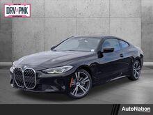 2021_BMW_4 Series_430i_ Roseville CA