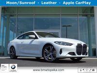 BMW 4 Series 430i xDrive 2021