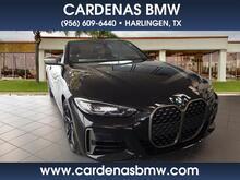 2021_BMW_4 Series_M440i_ McAllen TX
