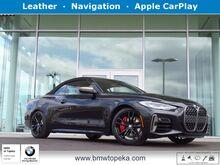 2021_BMW_4 Series_M440i_ Topeka KS