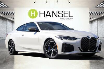 2021_BMW_4 Series_M440i xDrive_ Santa Rosa CA