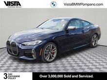2021_BMW_4 Series_M440i xDrive_ Coconut Creek FL