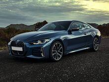 2021_BMW_4 Series_M440i xDrive_ Coconut Creek FL