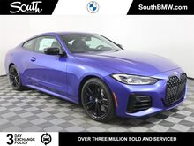 2021_BMW_4 Series_M440i xDrive_ Miami FL