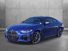 2021_BMW_4 Series_M440i xDrive_ Roseville CA