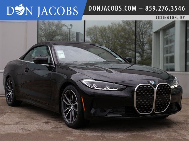 2021 BMW 430i  Lexington KY
