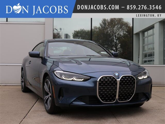 2021 BMW 430i xDrive  Lexington KY
