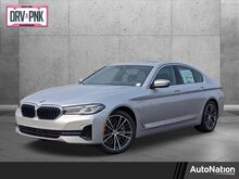 2021_BMW_5 Series_530e_ Roseville CA