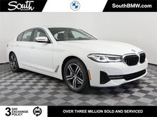 2021_BMW_5 Series_530e iPerformance_ Miami FL