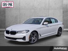 2021_BMW_5 Series_530e xDrive_ Roseville CA
