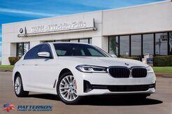2021_BMW_5 Series_530i_ Wichita Falls TX