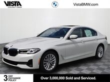 2021_BMW_5 Series_530i_ Coconut Creek FL
